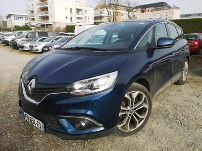 Renault Scenic IV Grand Business 1.5 DCI 110CV BVA7 E6 /7PLACES