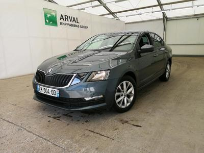 Skoda Octavia business 1.6 TDI 116 DSG7