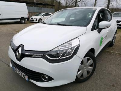 Renault Clio IV societe air MediaNav Energy dCi 75 E6