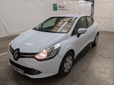 Renault Clio IV societe air MediaNav Energy dCi 90 eco2 82g