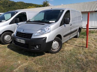 Peugeot Expert l2h1 pack CD Clim Plus 20 HDI 130 / PM