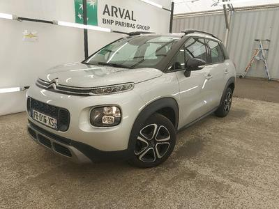 Citroen C3 aircross feel business BlueHDi 100 SandS BVM6