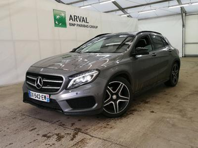 Mercedes-Benz Gla 220 D fascination BVA7