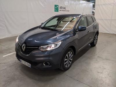 Renault Kadjar 5P crossover Business Energy dCi 110 EDC