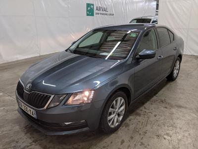 Skoda Octavia business 1.6 TDI 116