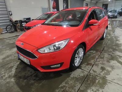 Ford Focus Turnier Business 1.5 TDCI 88KW MT6 E6