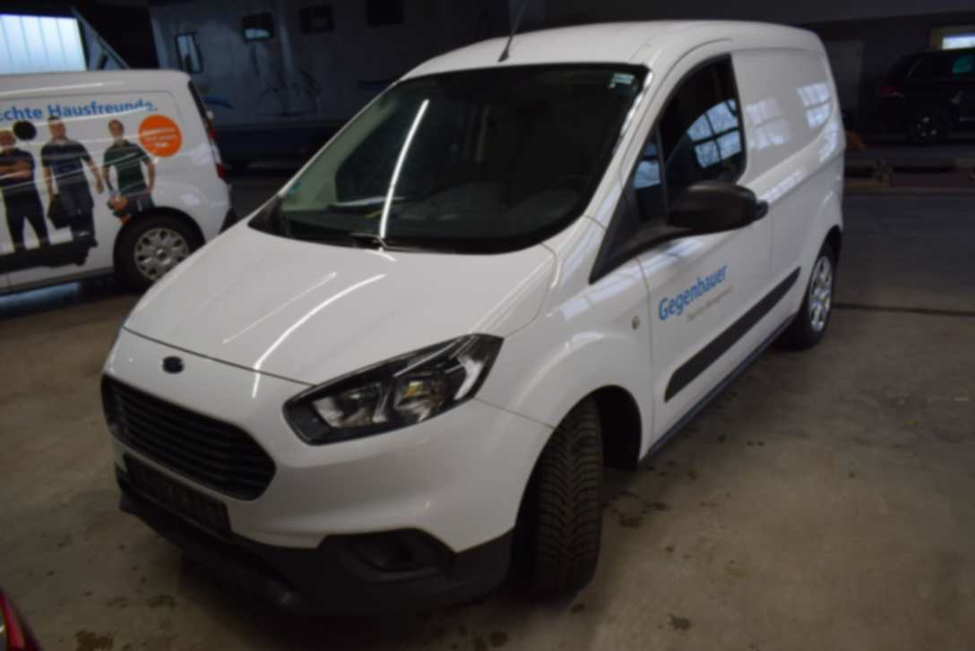 Ford Transit courier trend 1.5 TDCI 74KW MT6 E6dT