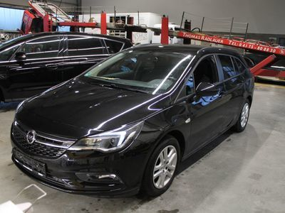 Opel Astra K Sports Tourer Edition Start/Stop 1.6 CDTI 100KW MT6 E6