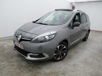Renault Grand scenic energy dCi 110 Bose Edition 5P 5d