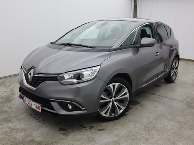 Renault Scenic energy tce 115 Intens 5d