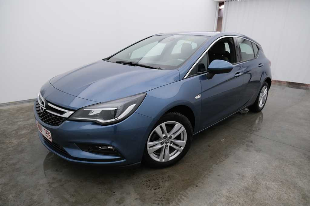 Opel Astra 1.0 Turbo 77kW ecoFLEX S/S Innovation 5d