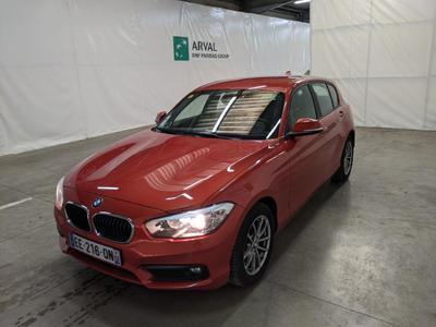 BMW Serie 1 5p Ber 116d BVA8 Business