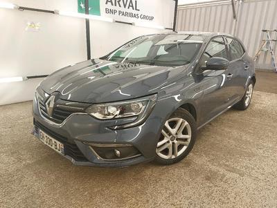 Renault Mégane Business Energy dCi 110 EDC