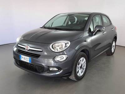 FIAT 500X / 2014 / 5P / CROSSOVER 1.6 MJET 120CV 4X2 BUSINESS