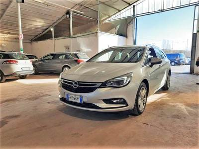 OPEL ASTRA 2013 WAGON ST 1.6 CDTI BUSINESS 110CV SeS MT6