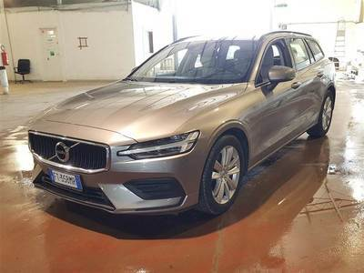 Volvo V60 2018 / / 5P / STATION WAGON D3 GEARTRONIC BUSINESS PLUS