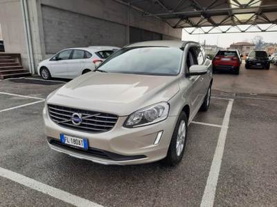 Volvo Xc60 2013 / / 5P / SUV D3 GEARTRONIC BUSINESS PLUS