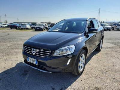 Volvo Xc60 2013 / / 5P / SUV D4 GEARTRONIC BUSINESS PLUS