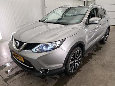 Nissan Qashqai 1.5 dCi Business Edition 5d