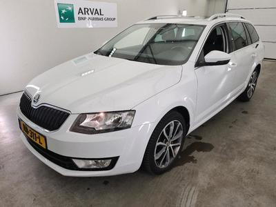 Skoda Octavia combi 1.6 TDI Greentech Edition Businessline 5d