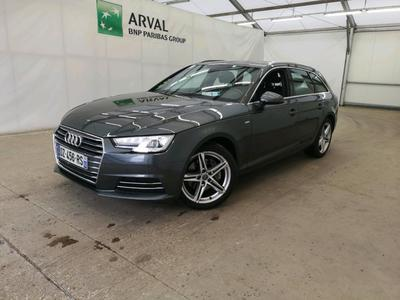 Audi A4 Avant S line 2.0 TDI 190 Stronic / TO pano