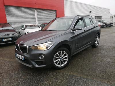 BMW X1 18da business 150 BVA sDrive