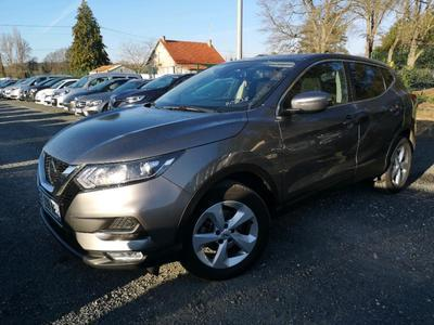 Nissan Qashqai business edition 1.5 DCI 110