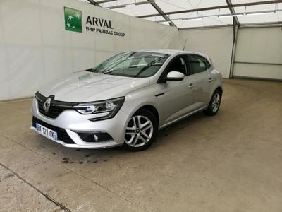 Renault Mégane Business Energy dCi 110