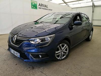 Renault Megane business energy dci 110 EDC