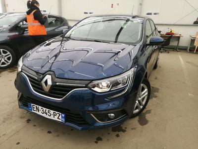 Renault Megane berline 5P BER Business Energy dCi 110