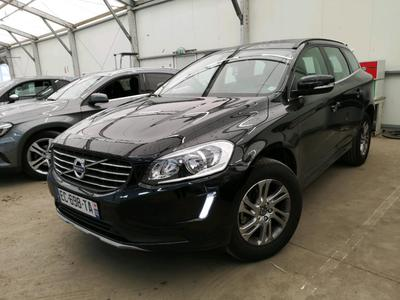 Volvo Xc60 momentum business 2.0 D3 150 Geartronic