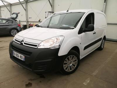 Citroen Berlingo L1 business BlueHDi 75 / PLD