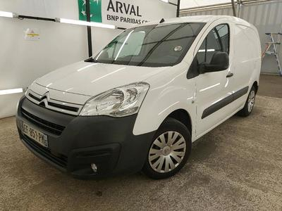 Citroen Berlingo VU 3P EVL BlueHDi 100 S&S ETG6 BusinessM fourgonnette