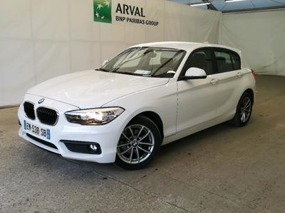 BMW 116d business  116d business
