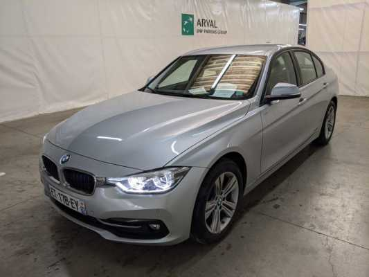 BMW Serie 3 318i 136ch Business Design