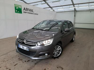 Citroen C4 berline millenium business 1.6 HDI 120CV EAT6