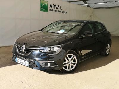Renault Megane IV business energy  dCi 110