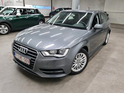 Audi A3 sportback A3 SB TDI 110PK Ultra Attraction Pack Intuition+