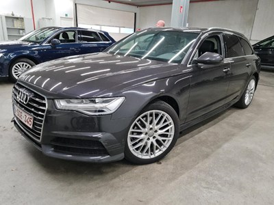 Audi A6 avant A6 AVANT TDI 150PK Ultra STronic Pack Business With LED HeadLights & Pano Roof