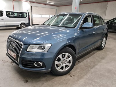 Audi Q5 Q5 TDI 150PK Pack Prestige With GPS Plus With DVD & APS Plus & Pano Roof