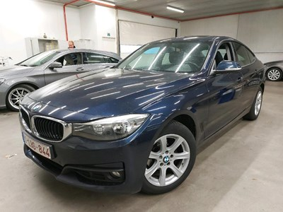 BMW 3 gran turismo 3 GRAN TURISMO 318dA 136PK Pack Business With Comfort Access & Pano Roof