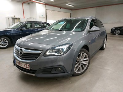 Opel INSIGNIA INSIGNIA CDTI 136PK Country Tourer Pack Business Premium & Pano Roof
