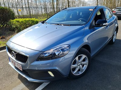 Volvo V40 cross country V40 CROSS COUNTRY D2 120PK GEARTRONIC KINETIC Pack Professional