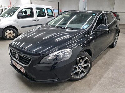 Volvo V40 V40 D2 120PK GEARTRONIC Pack Ocean Race Plus