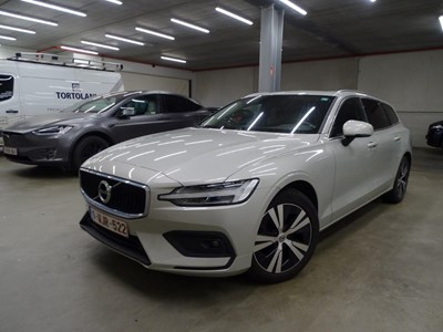 Volvo V60 V60 D3 150PK Geartronic Momentum Pack Intelli Pro With Sensus Nav & Style & Winter & Pano Roof