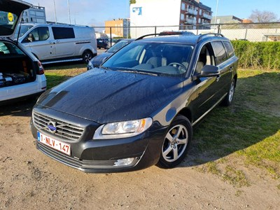 Volvo V70 V70 D3 150PK POLAR PLUS With Heated Seats