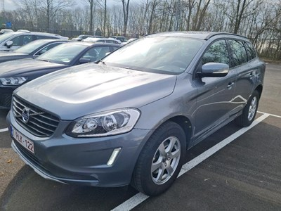 Volvo XC60 XC60 D3 150PK 2WD KINETIC Pack Professional