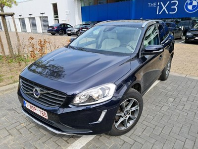 Volvo XC60 D3 150PK 2WD Pack Ocean Race & Winter & Pano Roof
