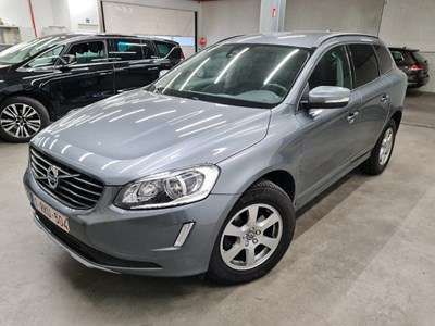 Volvo XC60 XC60 D3 150PK Geartronic Kinetic Pack Versatility & Winter & Rear Cam