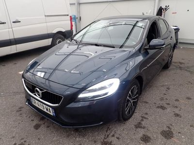 VOLVO V40 2.0 D2 GEARTRONIC8 MOMENTUM BUSINESS